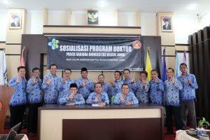 sosialisasi Program S3