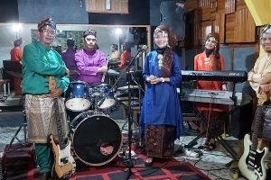 Gebrac-19 Band
